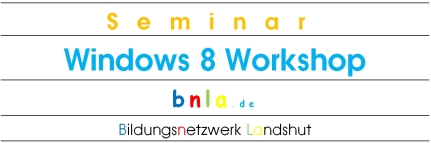 Windows 8.1 Workshop
